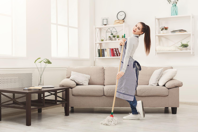 Pourquoi est-il si important pour votre santé respiratoire de bien nettoyer votre logement ?