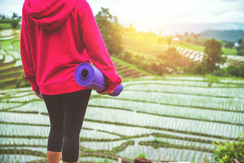 La respiration au travers de la pratique du Yoga
