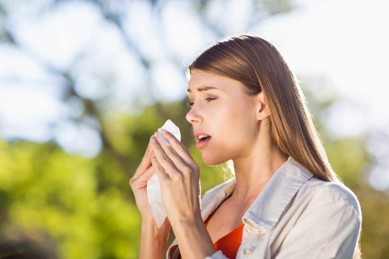 Comment le rhume des foins impacte-t-il votre système respiratoire ?