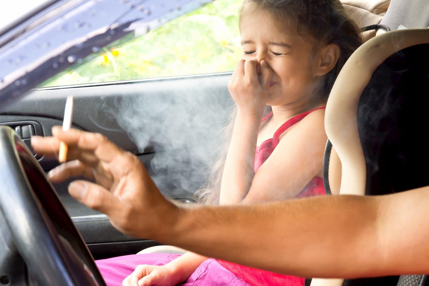 Pourquoi fumer est-il mauvais pour votre respiration et votre santé en général ?