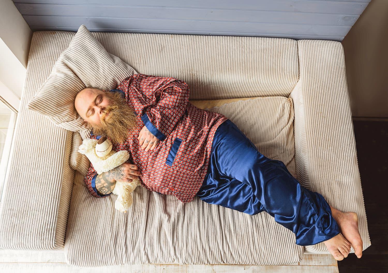 Maigrir pour mieux dormir, une solution efficace ?
