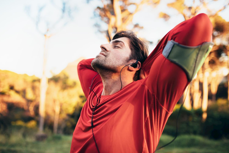 Souffle et sport : quel est le lien ?
